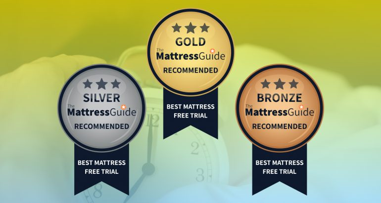 mattress free trial