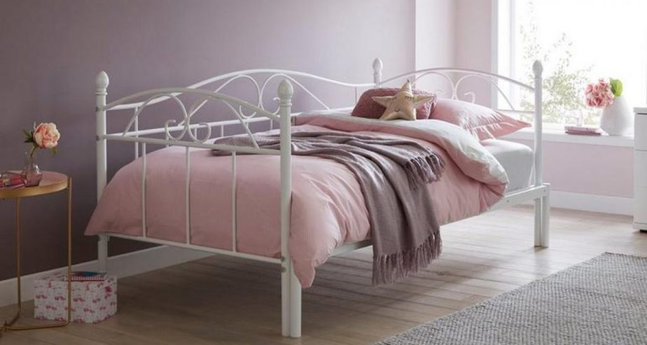 dreams kylie day bed single
