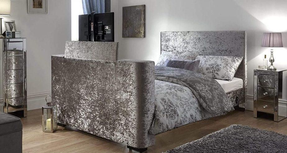 newark amazon tv bed