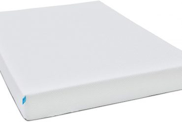 simba comfort zoned foam mattress review