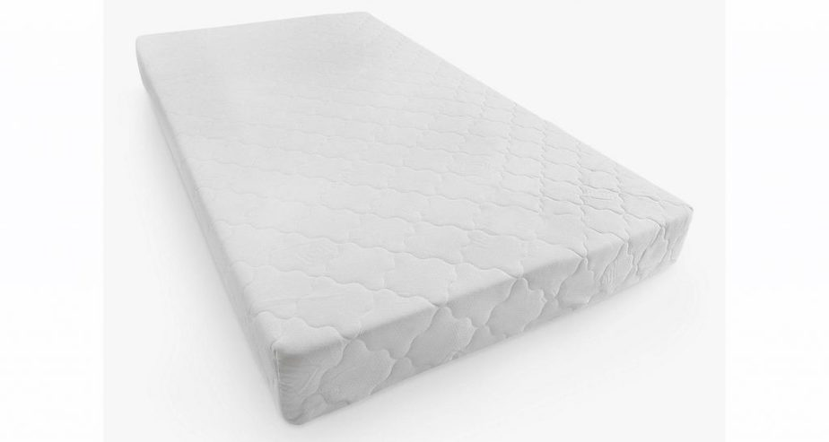 house by john lewis memory foam mattress