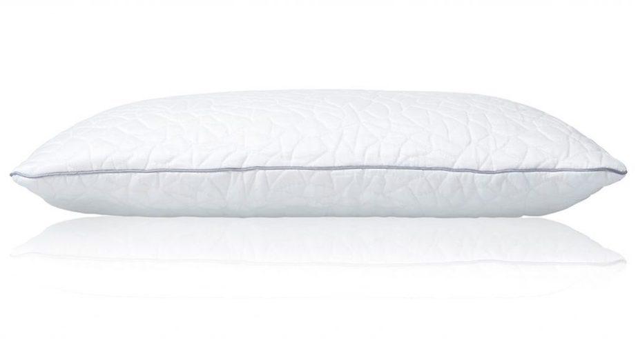 remfit snow pillow construction