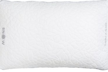 remfit snow pillow review
