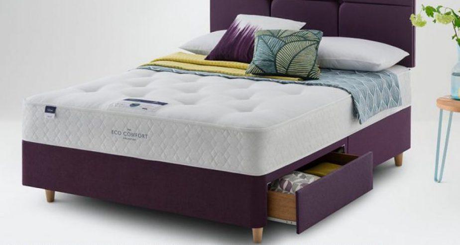 silentnight cco comfort extra firm