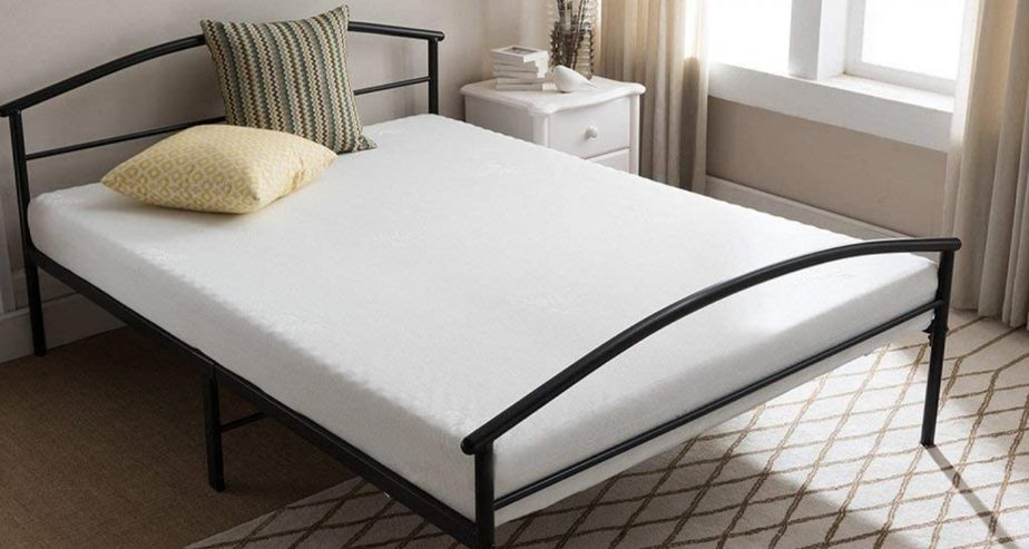 vesgantti pure memory foam mattress