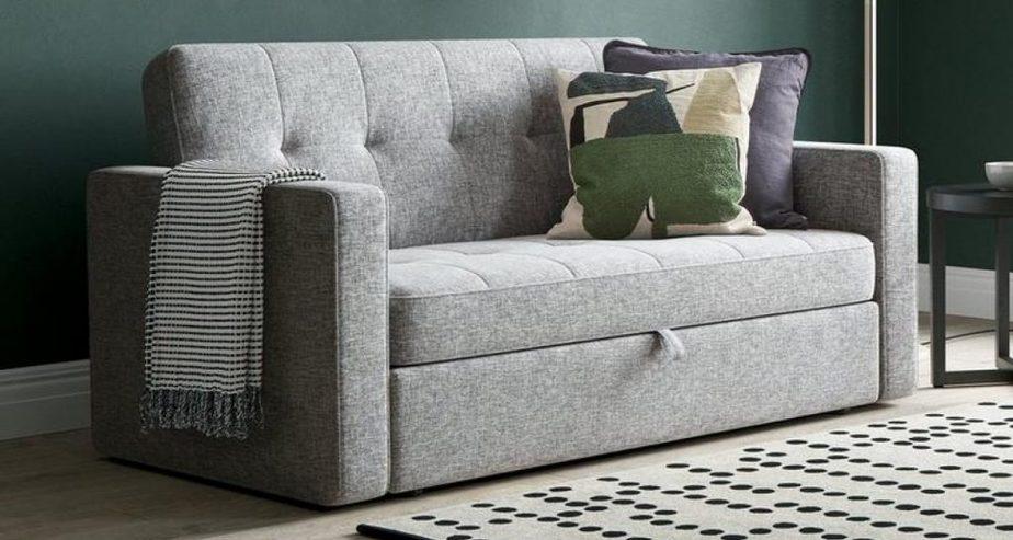 haze 2 seater Sofa bed