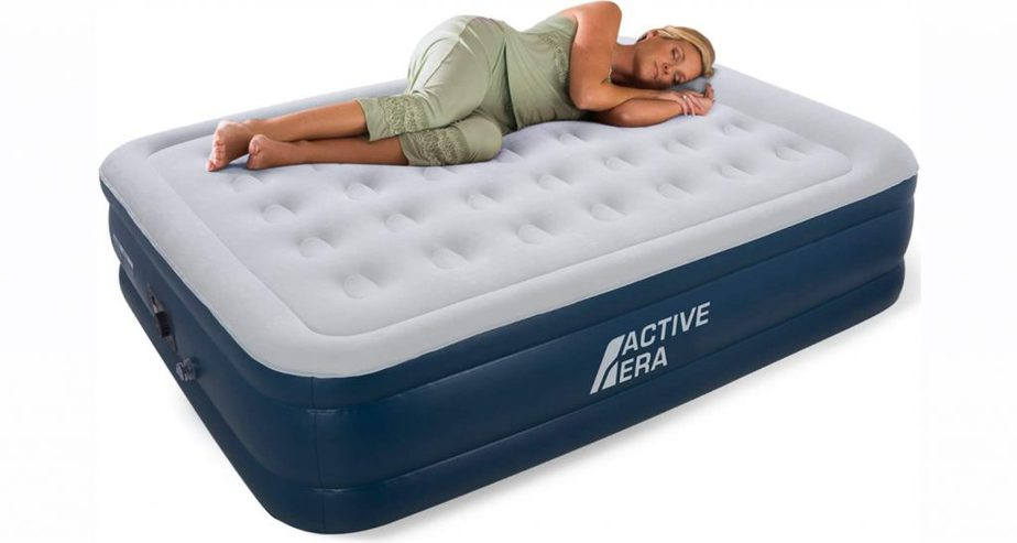 active era air bed with pump