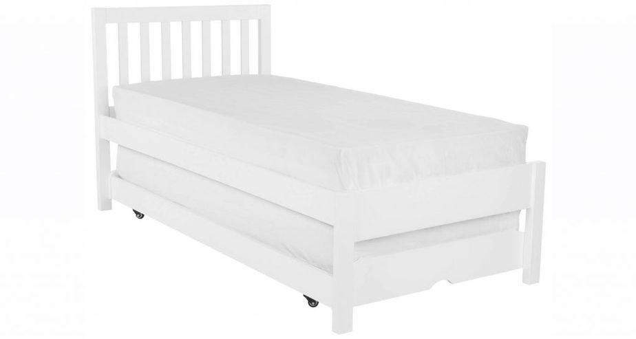 john lewis wilton trundle guest bed