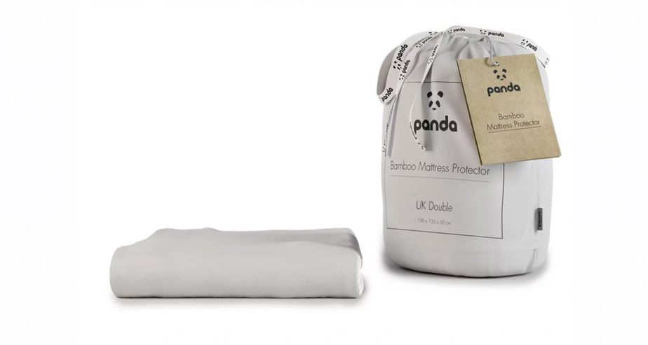 panda bamboo mattress protector