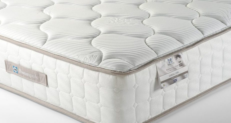 sealy casoli latex 1200 pocket sprung mattress