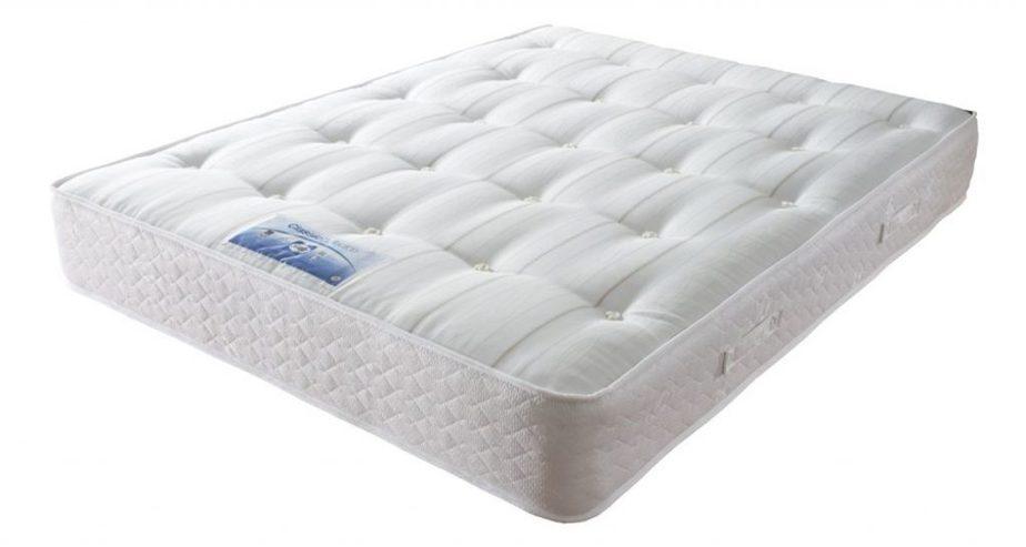 sealy millionaire orthopaedic mattress