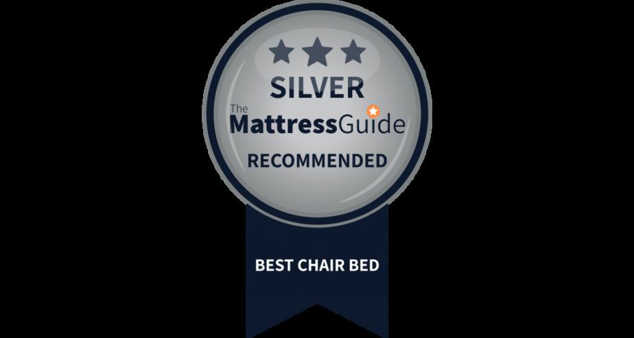 sofa chair bed silver award