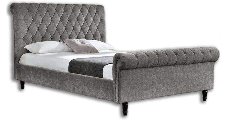 barron beds sleigh bed