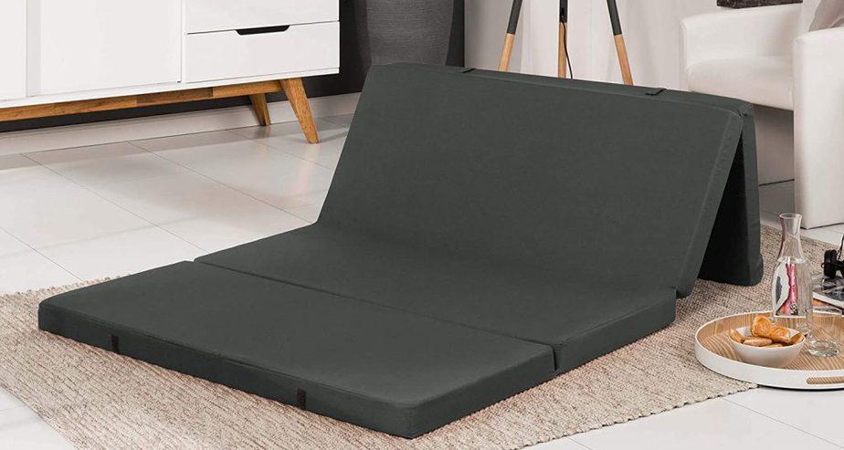 beautissu folding mattress