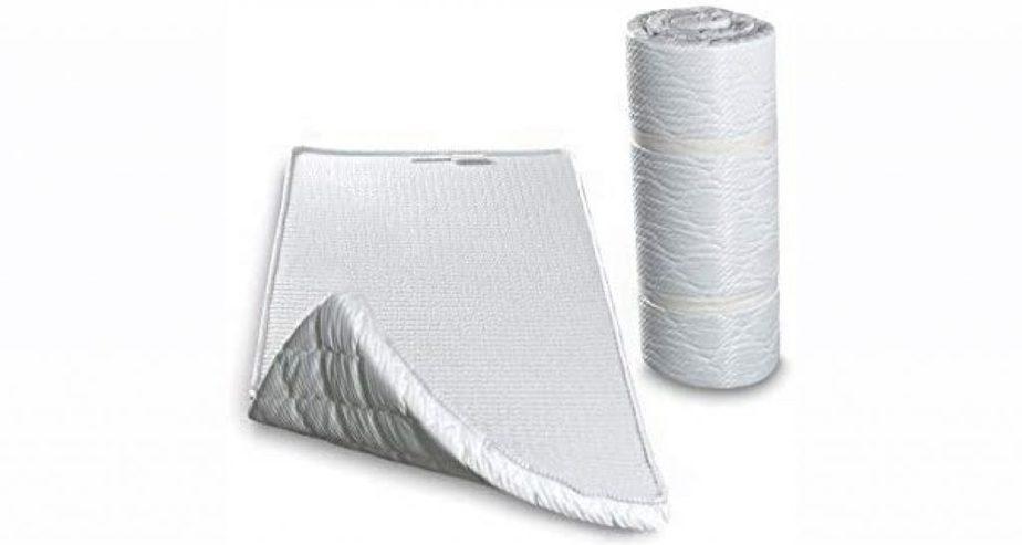 ever green web mattress