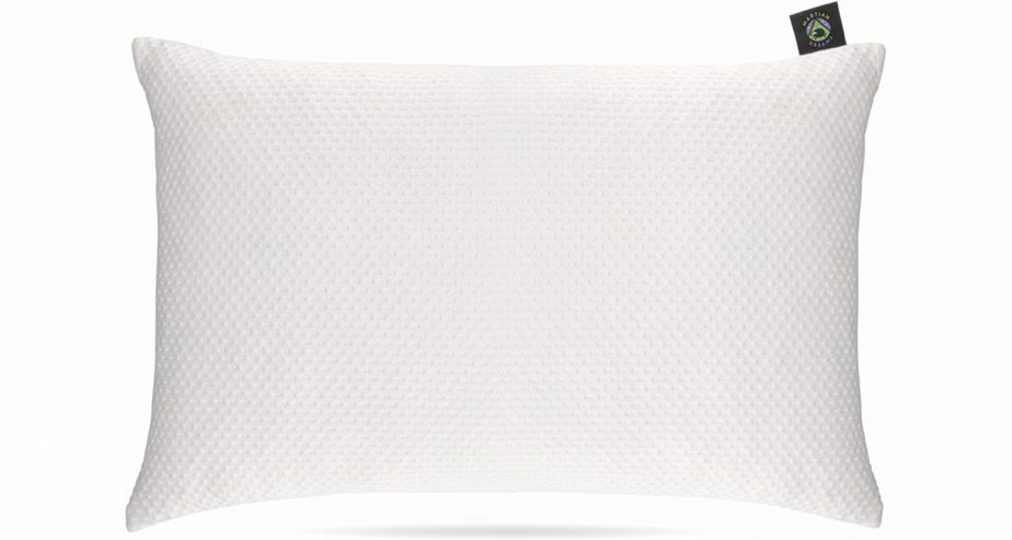 martin made luxury bamboo pillow