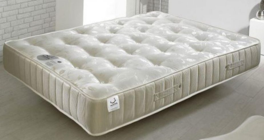 ortho royale spring mattress