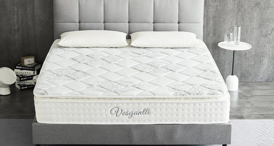vesgantti comfort mattress