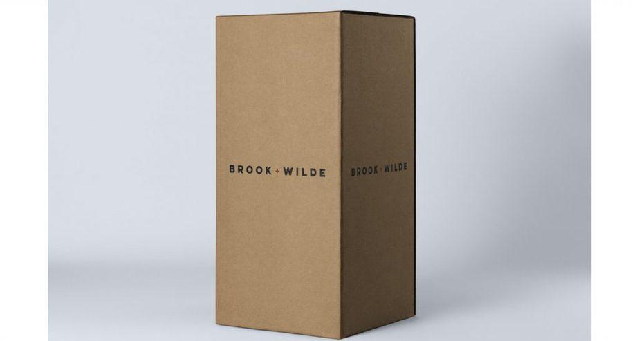 brook + wilde delivery