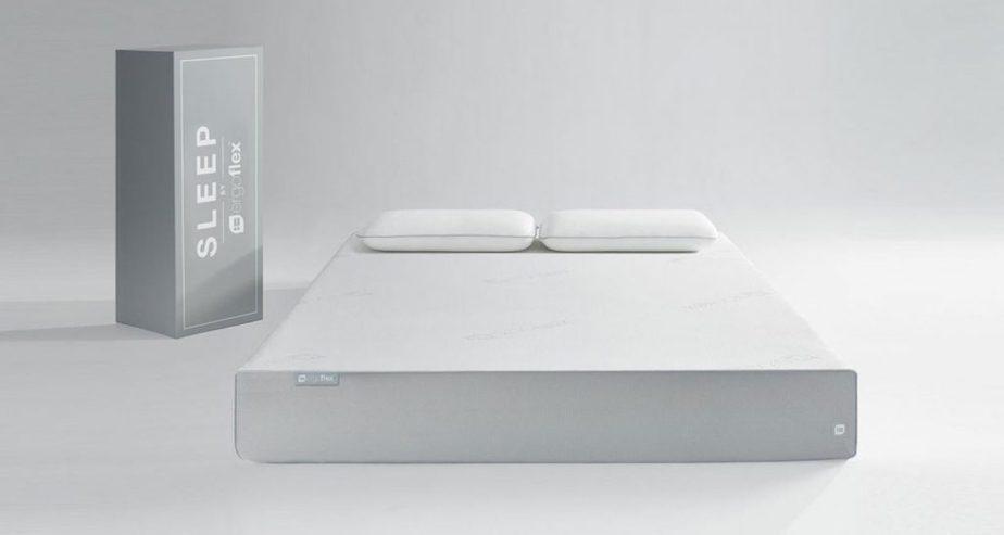 ergoflex medium firm mattress uk