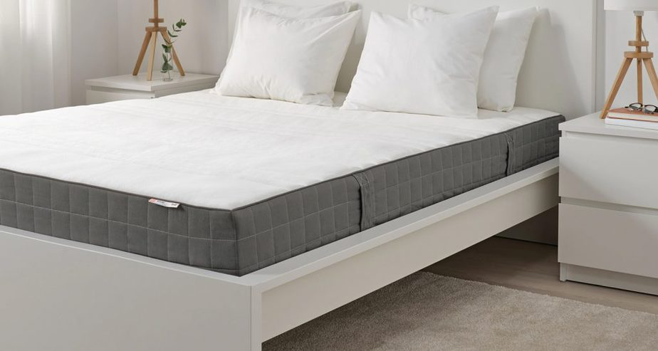 ikea hovag mattress review