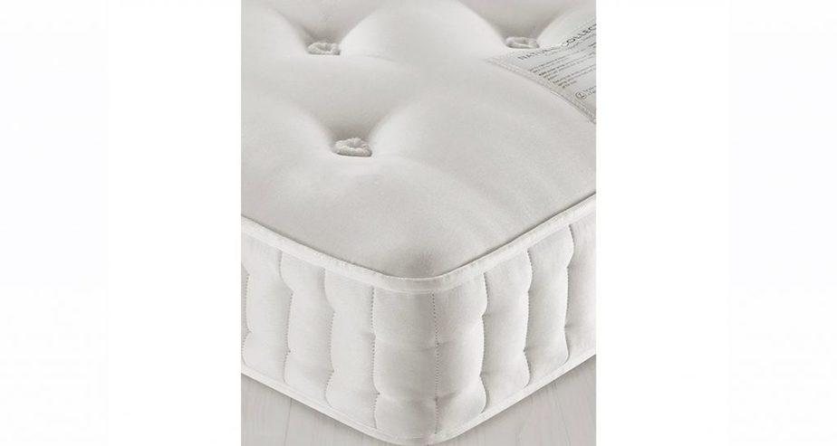 john lewis natural hemp mattress