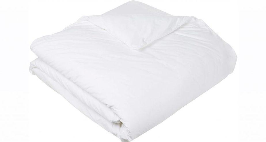 pinzon cotton duvet protector