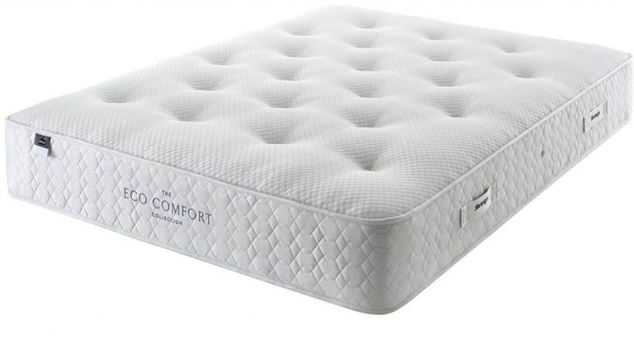 silentnight eco comfort mattress review
