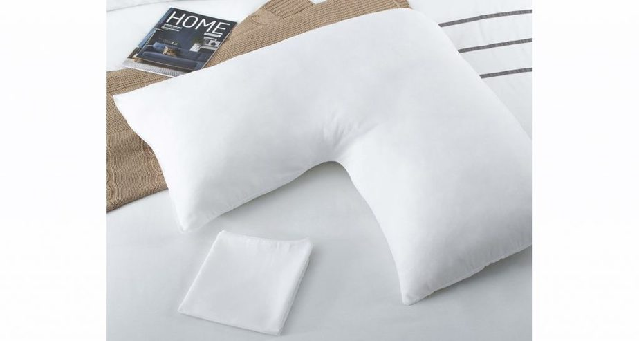 silentnight v pillow