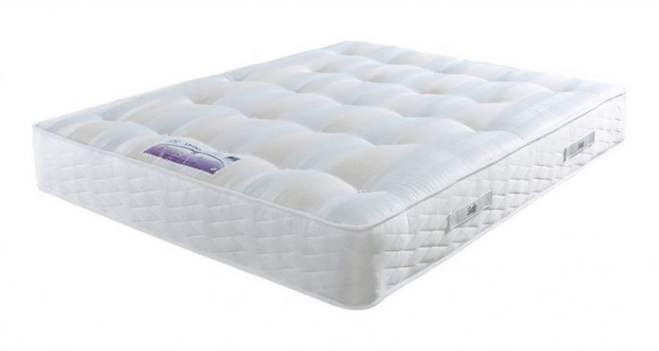 Sealy Posturepedic Backcare Extra Firm stomach Mattress