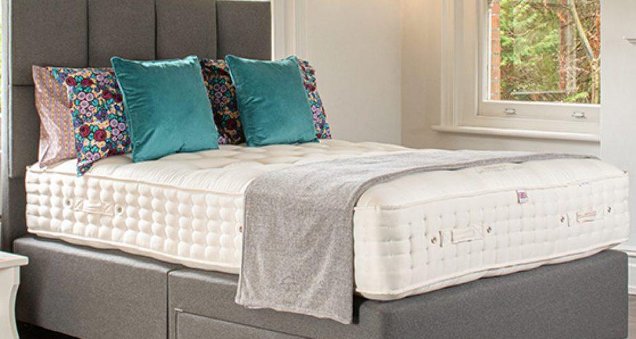 millbrook grandeur mattress