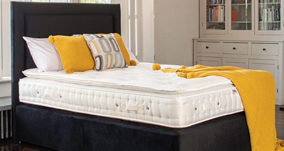 millbrook pillow top mattress