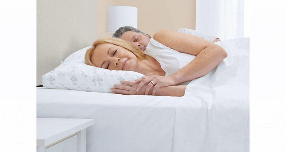 pillow usage