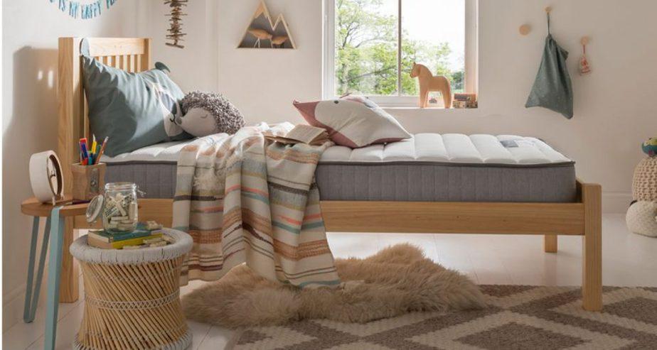 silentnight healthy grow mattress