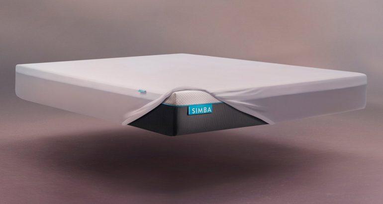 simba mattress protector review