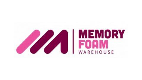 Memory Foam Warehouse Discount Voucher Code