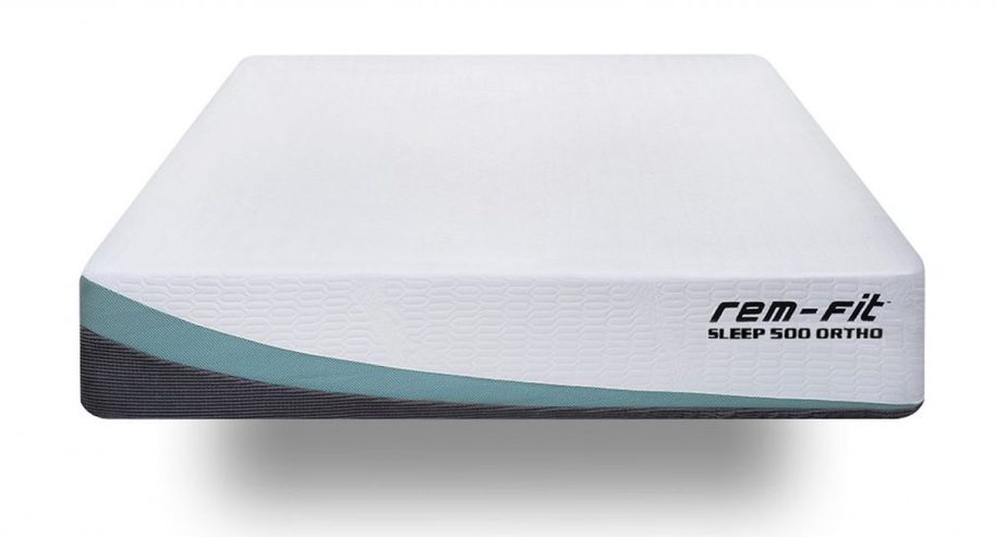 REM-Fit 500 Ortho Hybrid Mattress