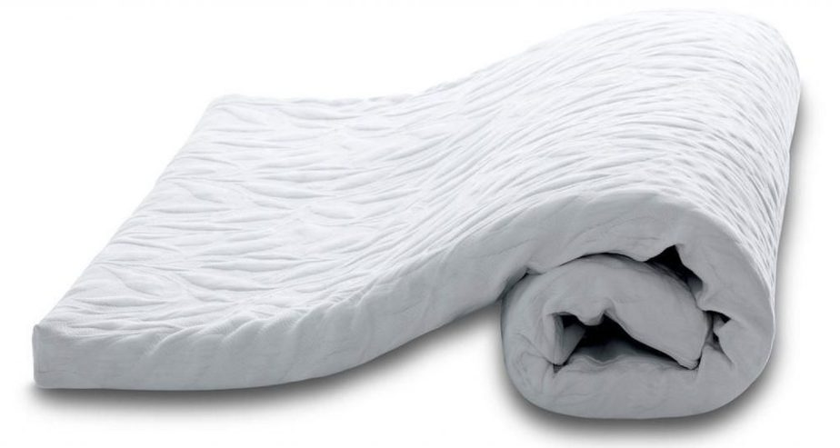 Soft Feel 5000 Memory Foam Orthopaedic Mattress Topper
