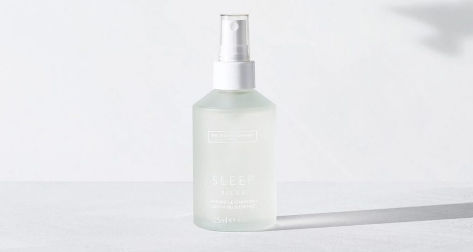 The White Company Pillow Mist