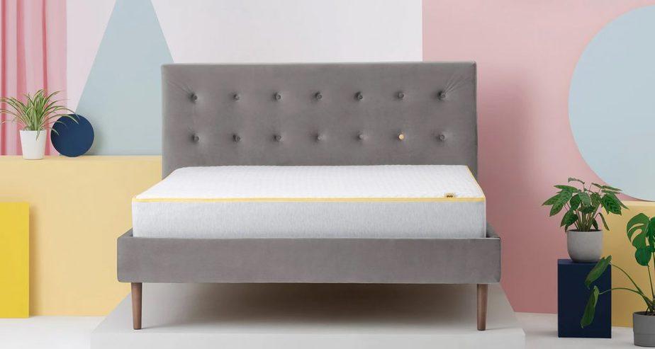 eve premium hybrid mattress for sex