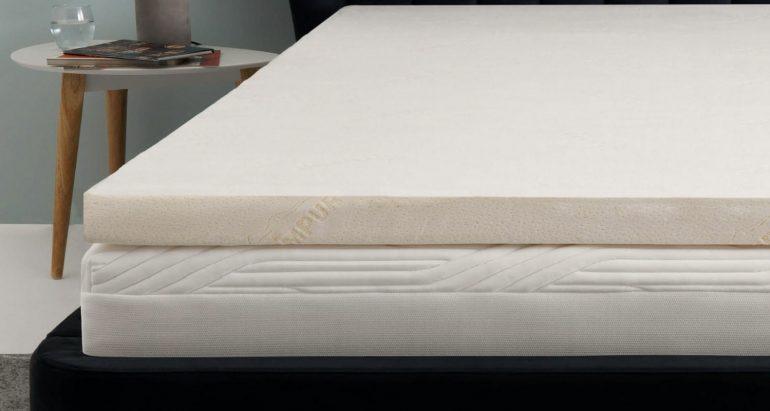 tempur mattress topper review