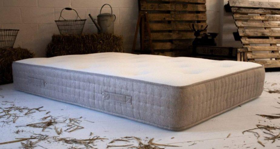 Get Laid Beds Pocket 1000 Mattress