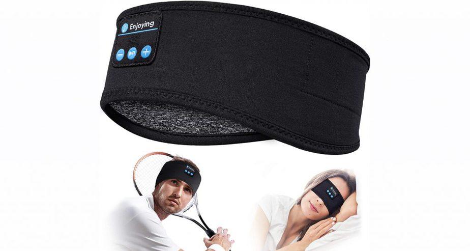 Hanpur Bluetooth Headband