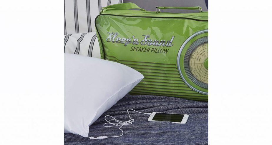 Sleep n Sound Pillow speaker