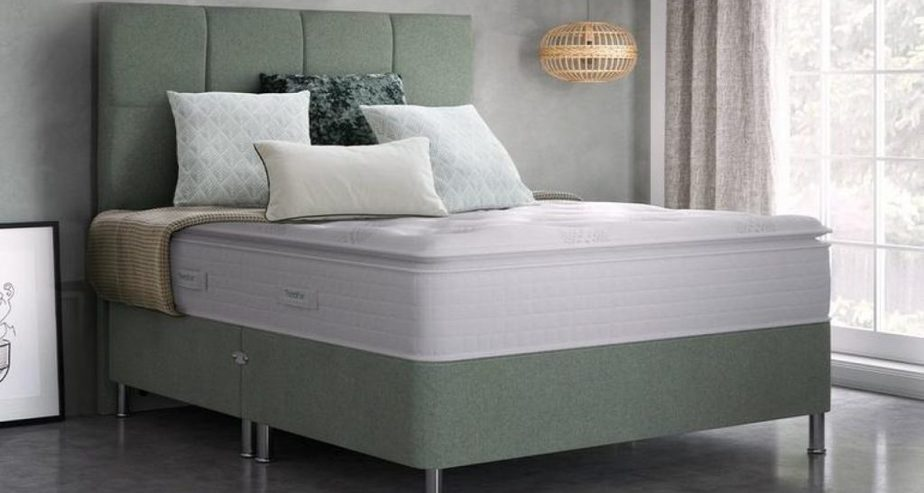 TheraPur ActiGel Plus Harmonic 2200 Mattress