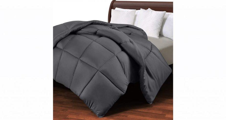 Utopia Bedding Coverless Duvet