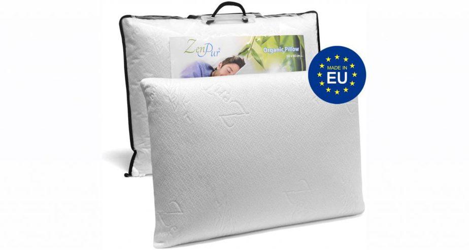 ZenPur Memory Foam Pillow