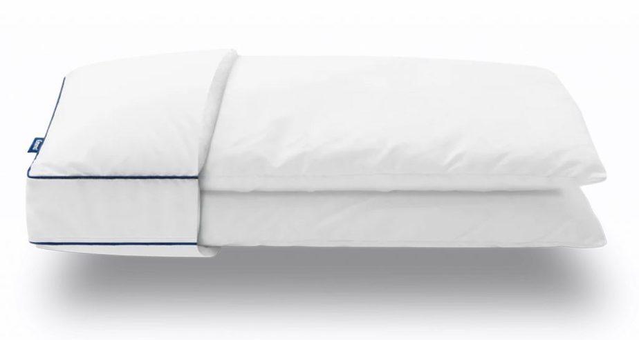 emma cloud pillow construction