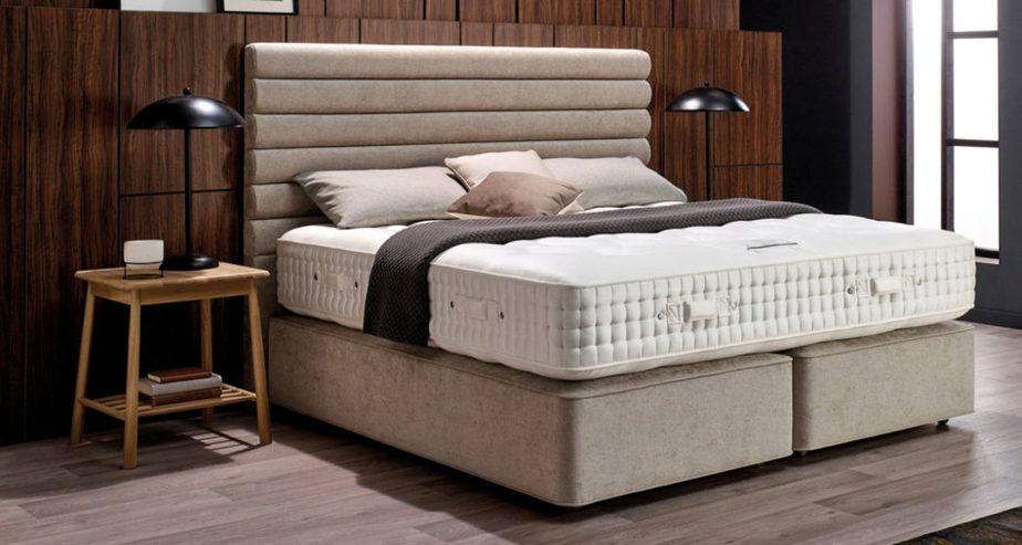 harrison spinks mattress somnus veritas review