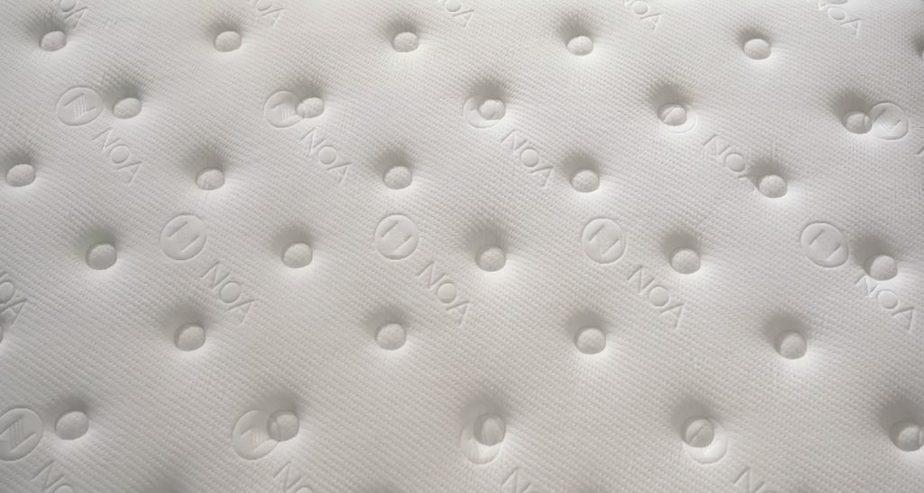 noa mattress review cover